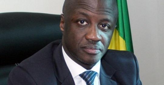 Dépistage des cas contacts-l'état test une autre stratégie: «La meilleure, c'est le confinement», (Dr Malick Diop (Afp)