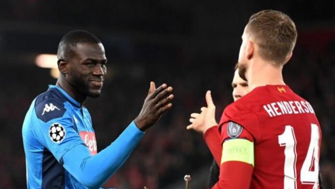 Transfert de Kalidou Koulibaly : La décision de Liverpool vient de tomber (Sky Sports)