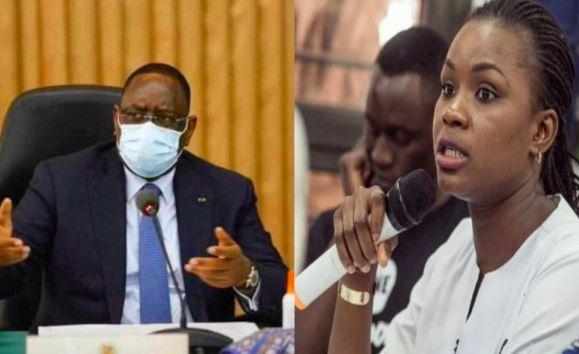 La députée Soda Marième Ndiaye sur la gestion de la Covid-19: « Mano wakh Sénégal émergent banopi am… »