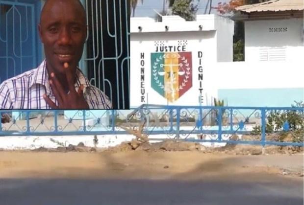 Affaire Boffa Boyott : Me Clédor Ly dénonce des tortures de René Bassène