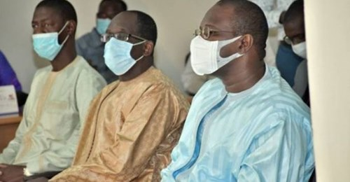 Nombre ne morts de cas graves en réanimation : Diouf Sarr s'explique