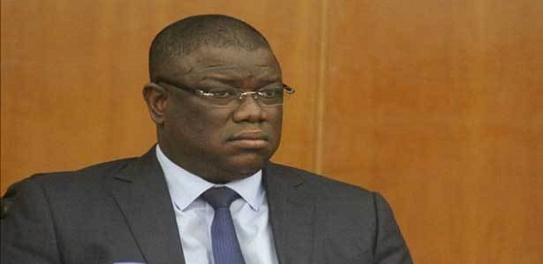 Abdoulaye Baldé : « avec le décès de Ousmane Sow Huchard, la Casamance perd un fils exceptionnel »