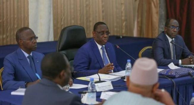 Quatorzaine : Le président Macky Sall va limoger beaucoup de ses ministres