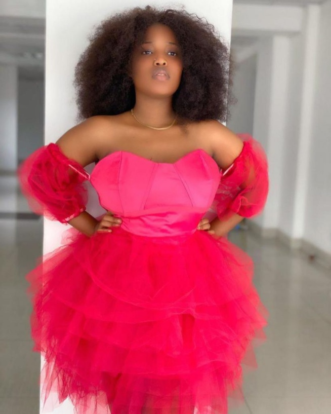 Aicha Koné de « Sen Petit Gallé » est devenue une vraie femme