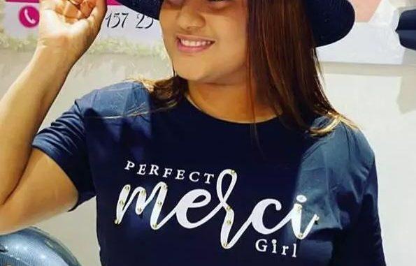 """Eva """"Pod et Marichou"""" fait parler avec son look d'été très « parfait »"""