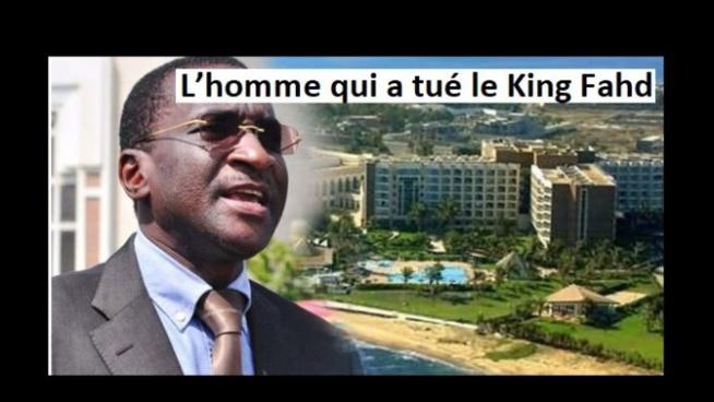 King Fahd Palace : Les Travailleurs Réclament La Tête De Racine Sy