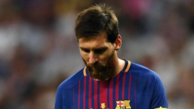 Coup de tonnerre au Barça : Messi rompt les négociations de prolongation et veut partir !