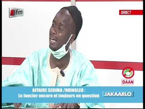 Fou Malade réagit sur l'affaire Babacar Ngom et les populations de Ndengler