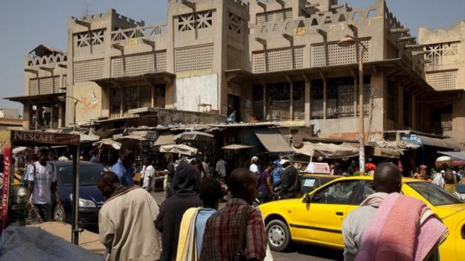 Démolition marché Sandaga : Bonne nouvelle de dernière minute pour les commerçants
