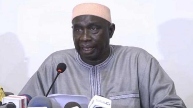 Décès de Oustaz Mouhamadou Bamba Ndiaye : Sa dernière déclaration