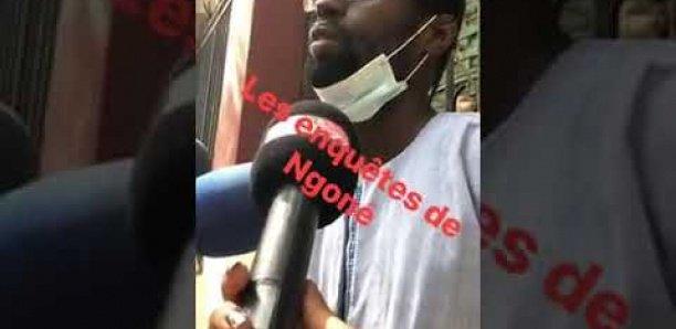 Énorme revirement-Le fils de Bamba Ndiaye dément: « Mon père n'est pas mort de la Covid-19