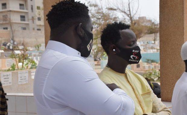 Petit Mbao: Deux homme de main du lutteur Emeu Sene arrêtés par la gendarmerie