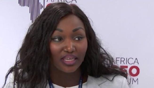 Anta Ngom DG SEDIMA brise le silence sur la sortie d'Aby Ndour