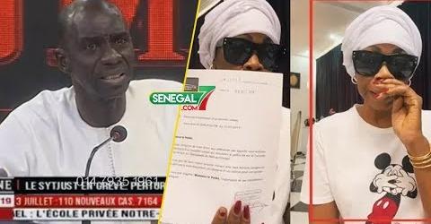 Affaire Aby Ndour : Omar Faye tire sur Atépa et fait des révélations