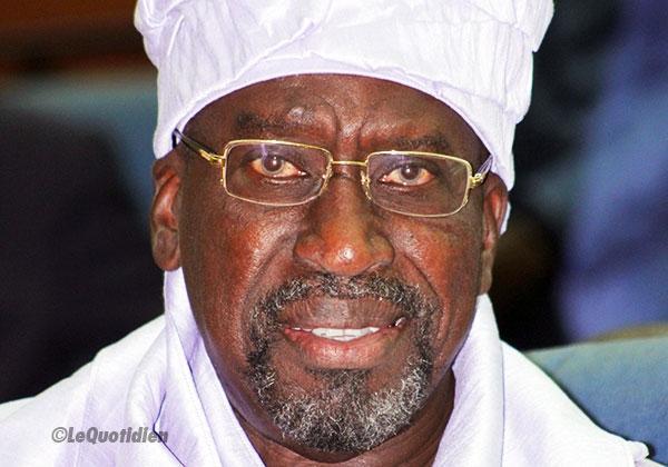"""Abdoulaye Makhtar Diop : """" Le Président Macky Sall doit non seulement remanier son gouvernement mais aussi réduire la taille..."""""""