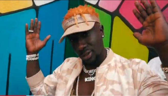 New vidéo clip du sénégalais de paris Ousmane Dia : Daffa wara nekh