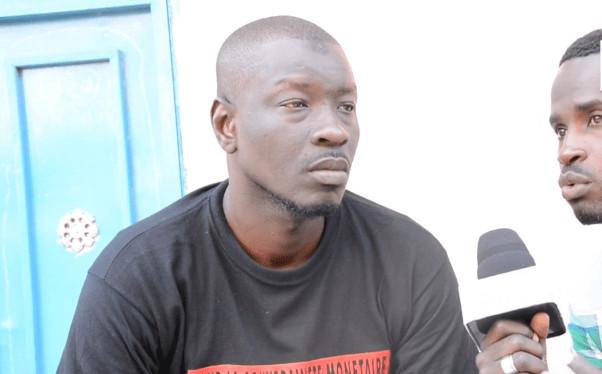 Quand Abdou Karim Gueye apporte une réponse inattendue à sa maman