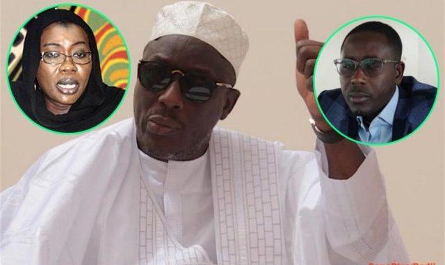 Différend avec Pape Alé Niang et Nafy Ngom Keita :«Bientôt les choses seront claires» (Cheikh Oumar Hann)