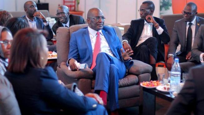 Terres de Ndingler : Abdoulaye Makhtar Diop attaque Babacar Ngom Sedima