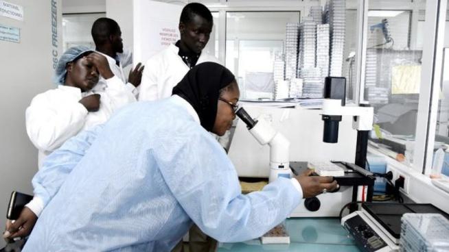 Coronavirus au Sénégal : La répartition des 128 nouveaux cas