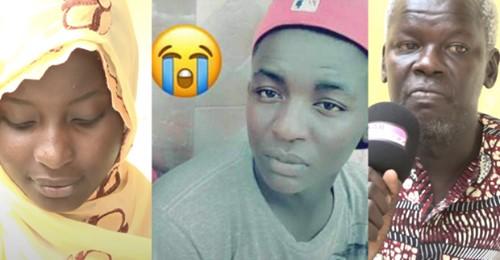 « Assassin » avait averti sa 3ème victime, Matar Ndiaye : « Néwone Nalla Dinala Ray Rayenala »