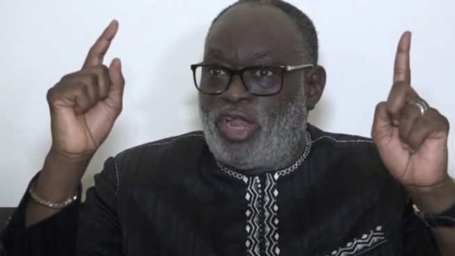 Urgent : Cheikh Fall demi-frère de Me El Hadji Diouf arrêté