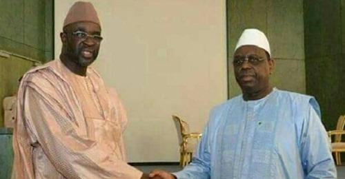 Urgent- Affaire Cissé Lô : Macky Sall réagit enfin !
