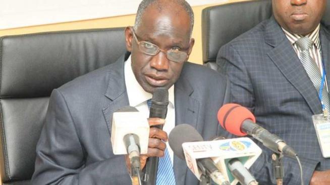 Mbagnick Ndiaye : «On ne peut pas emprisonner Assane Diouf et laisser libre Cissé Lô»