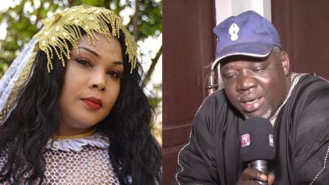 Amina Poté Refuse La Demande En Mariage De Ndoye Bane