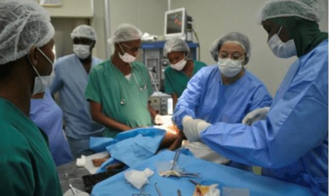 Lourdes conséquences de la Covid sur les malades du cœur: 1500 patients en attente d'opération