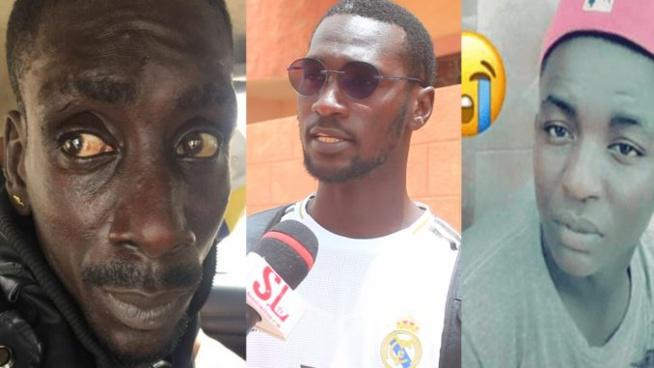 Les révélations inquiétantes des Habitants Hlm sur l'assassin gracié par Macky Sall  » criminel ken douko… »