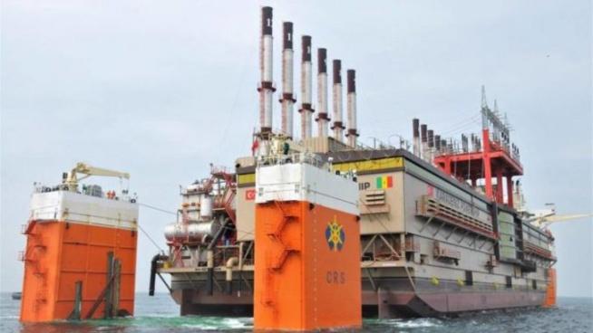 Alerte danger ! Karpowership « gaze » nos eaux depuis 10 mois…