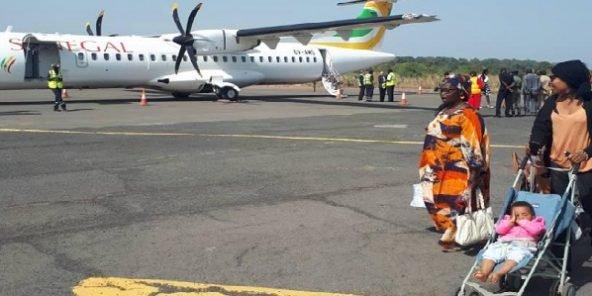 Discutions Etat du Sénégal-UE : L'ambassadrice Irène Mingasson campe sur ses positions mais…