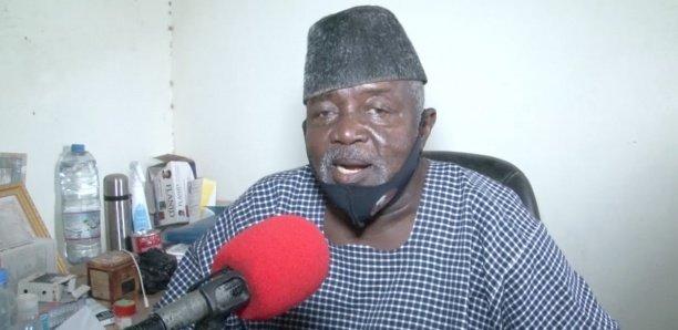 Touba / Dr Aliou Sylla (APR) fait une révélation surprenante sur la relation entre Macky Sall et Moustapha Cissé Lô »