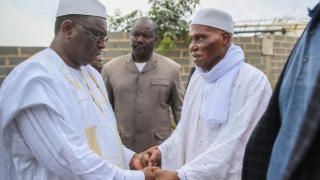 Exclusion de membres fondateurs du Parti : une autre similitude Wade-Macky Sall…