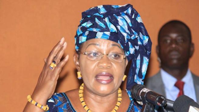 Spoliation foncière: « Les proches du président font du je-m'en-foutisme », selon Aida Mbodj