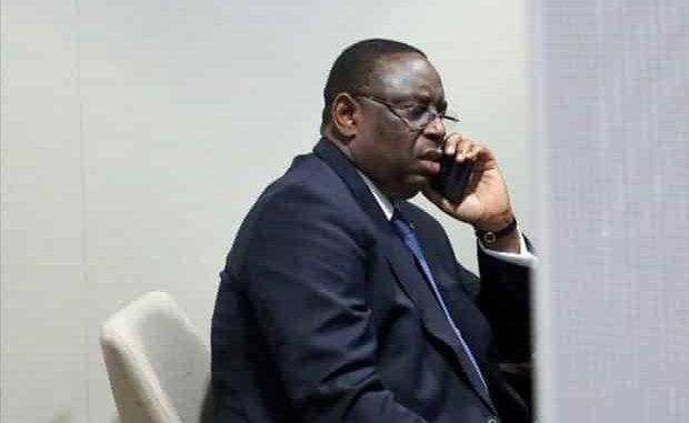 Ouverture des frontières aériennes : L'Union Européenne a rencontré le Sénégal, voici les décisions prises