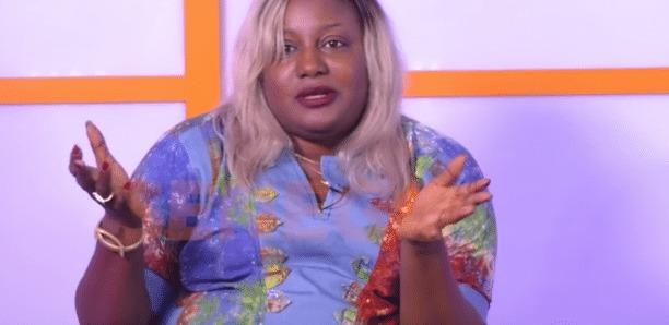 Cette déclaration d' Aissatou Diop ne va pas plaire à Macky Sall et ses partisans