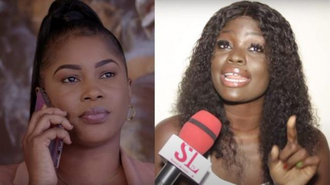 La c0lére noire de l'actrice Dikon sur les nouvelles séries « xamouniou dra,acteurs yi daniouy forcé »