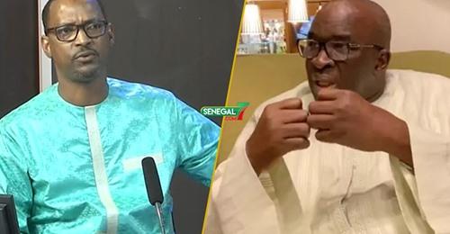 Mame Boye Diao sur l'exclusion de Cissé Lo: « Dakh Bi Tégouna Ci Yonn Ndax Borom Keur Souko Nékhé… »