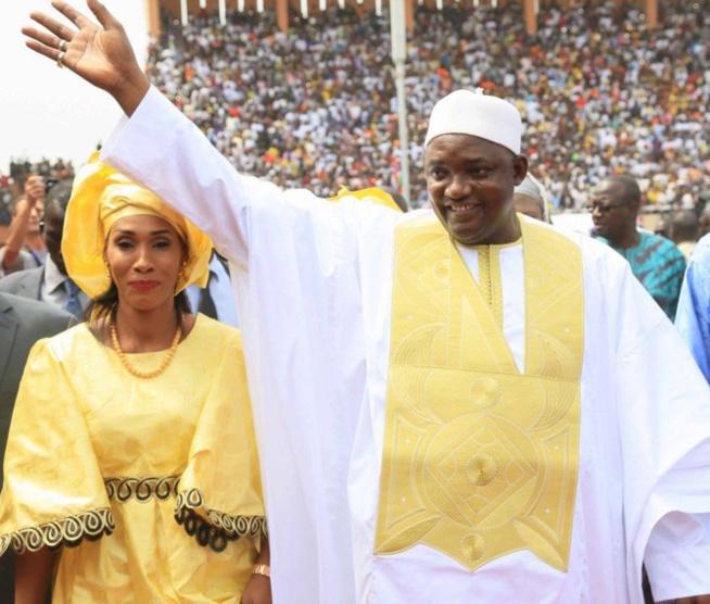 """Covid - 19 - Adama Barrow ne fait pas comme son """"Grand frère"""" Macky Sall - L'état d'urgence prorogé en Gambie"""