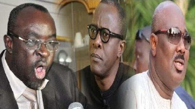 Plainte de Yakham Mbaye : Cissé Lo, un autre homme politique, un religieux et un média visés
