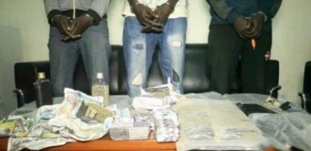 Trafic de faux billets : Un récidiviste de 18 ans déféré au parquet