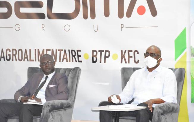 Babacar Ngom avertit qu'il ne va rien lâcher aux paysans « Si ces villageois de Ndingler veulent cultiver »