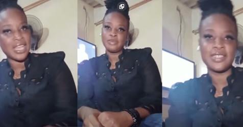 """Ndeye Gueye s'emporte et fait des révélations : """"Béneu niit topounama ay att di wakh si.. Pawlish mom """""""