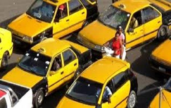 Omerta de l'Etat sur leur « cas » : les taximen ferment décidés à marcher le 22 juillet prochain