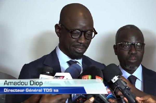 Amadou Diop, Directeur général de la Télédiffusion du Sénégal/Sa: le parcours d'un maillon central du basculement de l'analogique vers le numérique