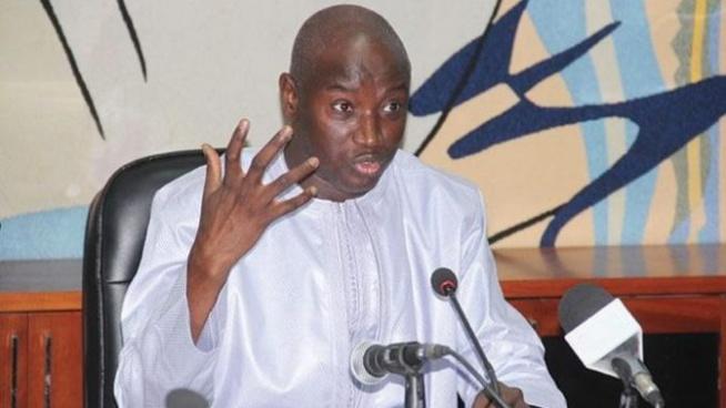 Coronavirus : L'importante déclaration d'Aly Ngouille Ndiaye