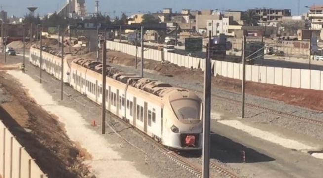 Train express régional (TER) : Plus grand scandale au Sénégal au Sénégal?