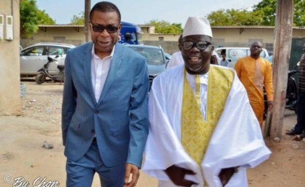 Urgent -Nécrologie : Mamadou Ndoye Bane et le GFM en deuil